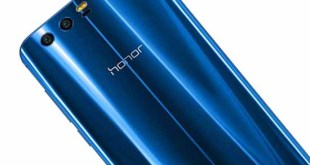 Huawei Honor 9 Officially Launched with Dual Rear Camera