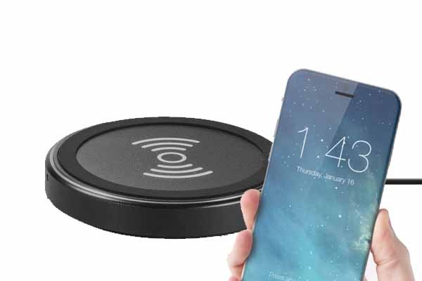 iPhone 8 Wireless Charging Tool Surfaces through New Images