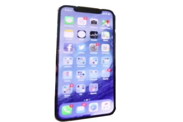 Apple Adds Hardware Update for iPhone X, 8, 8Plus