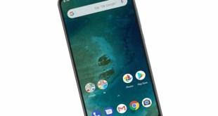 Xiaomi Launches Mi A2 and Mi A2 Lite