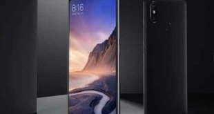 Xiaomi Mi Max 3 Arrives with AI Cameras