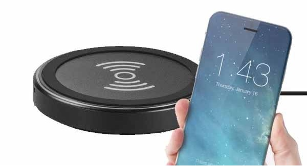 Apple May Offer Wireless Charging Support in all 2018 iPhone Models