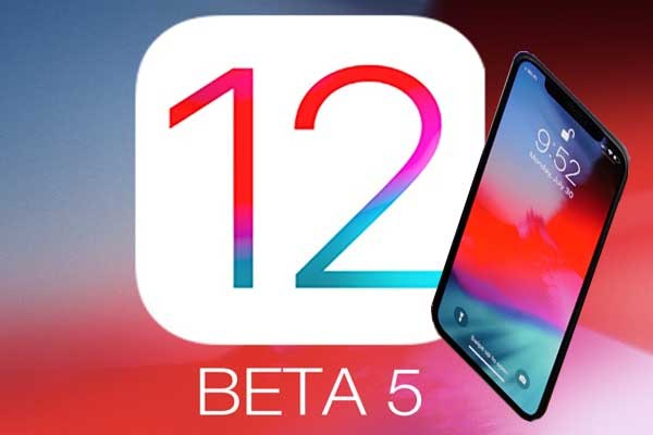 iOS 12 Beta Gives the Idea of iPad Pro 2018