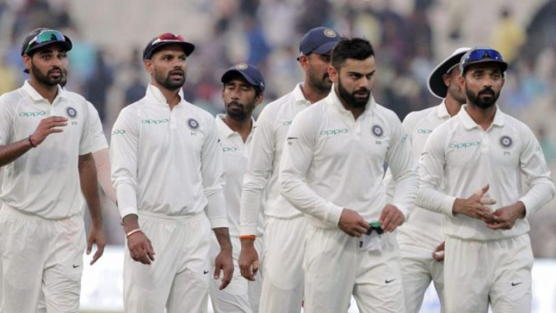 team india threat