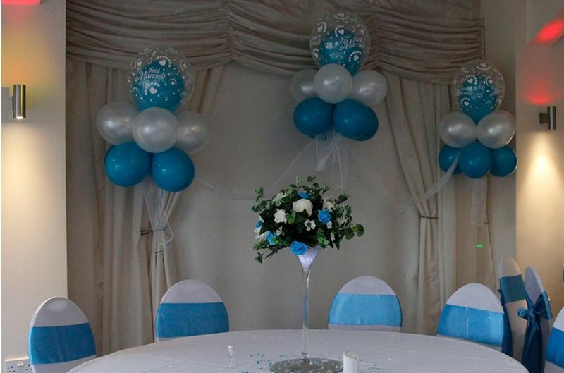 Balloon Decoration Hire  Mobile Disco Birmingham