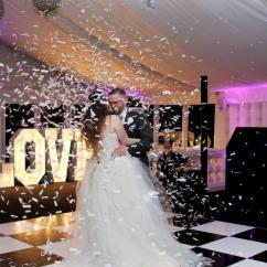 Chair Cover Hire Rugeley Patio Table And Set Mobile Disco In Birmingham Package 3 The Best On Market Sound System With Up Lighters Free Love Letters