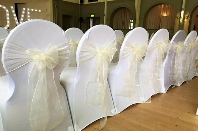 chair cover hire in birmingham legs home depot wedding services venue decoration white covers