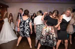 Hull wedding dj East Yorkshire wedding discos
