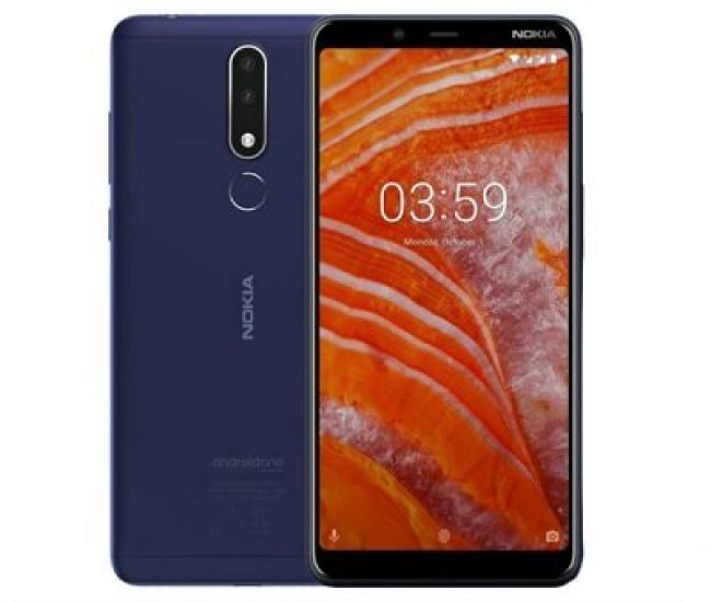 Nokia 3.1 Plus Bangladesh