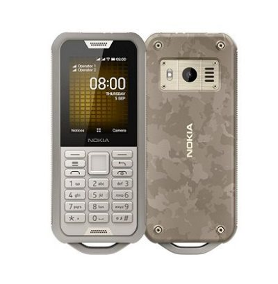 Nokia 800 Tough Bangladesh