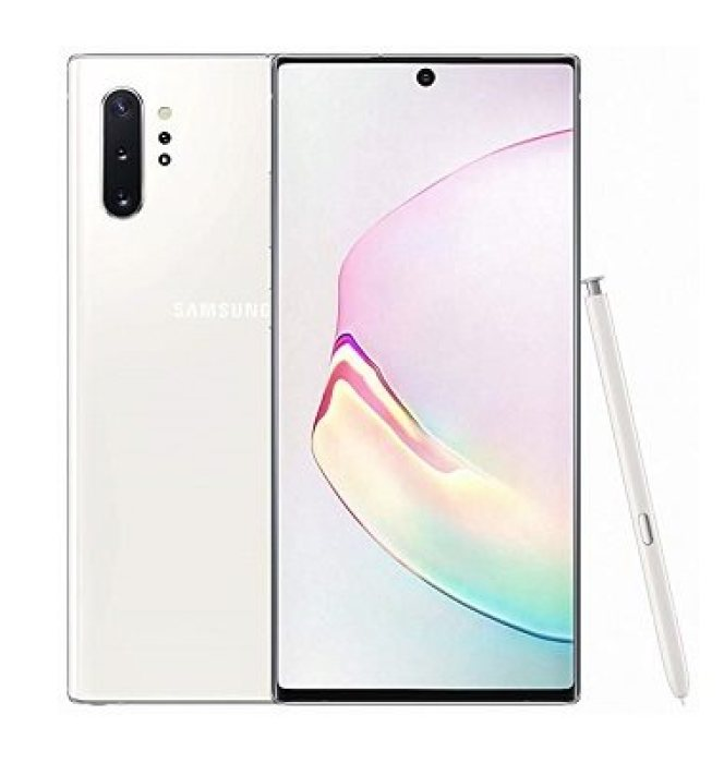 Samsung Galaxy Note 10 Bangladesh