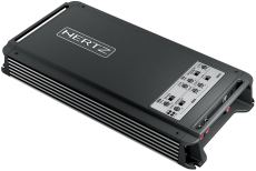 Hertz HDP5 Amplifier