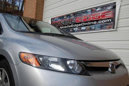 Remote Car Starter in 2008 Honda Civic - nov 2008 a