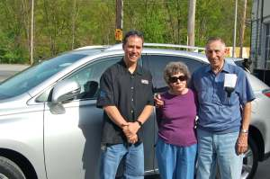 Customer Drives From Indiana to Have Remote Care Starter Installed at Mobile Edge
