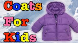 Coats for Kids Happening Once Again At Mobile Edge!