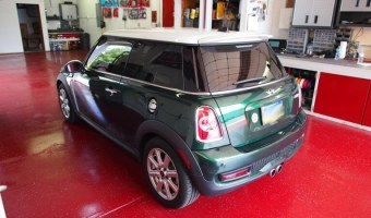 Discerning Emmaus Window Tint Client Chooses Mobile Edge