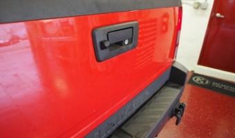Hummer Backup Camera Improves Drivability and Safety