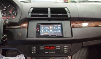BMW X5 Gets Audio Upgrade For Tamaqua Client