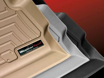 WeatherTech DigitalFit FloorLiner Poconos