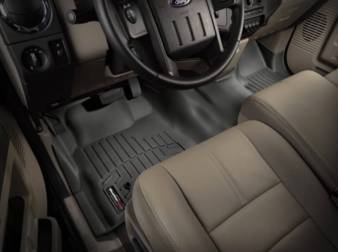 WeatherTech DigitalFit FloorLiner Lehigh Valley