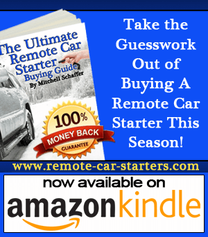 Remote Starter Buying Guide