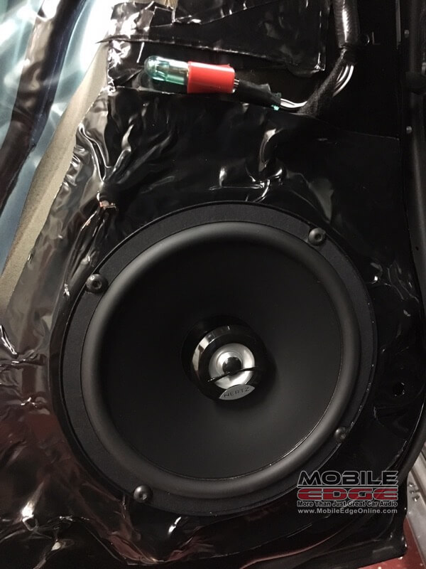 4Runner Audio