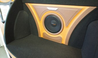 My System Needs More Bass But, I'm Not 18 Anymore?