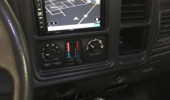 Dealership Owner Chooses 2006 Chevy Silverado Bluetooth Solution