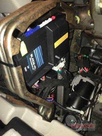 Jeep Grand Cherokee Remote Starter