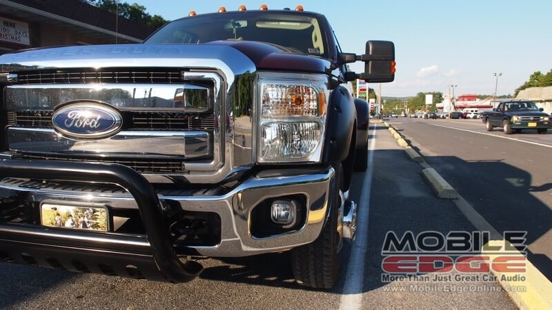 Ford F-350 Accessories