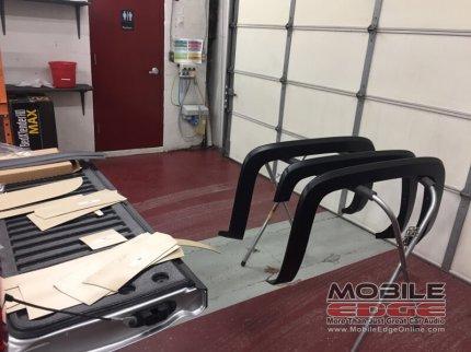 Chevrolet Silverado Truck Accessories