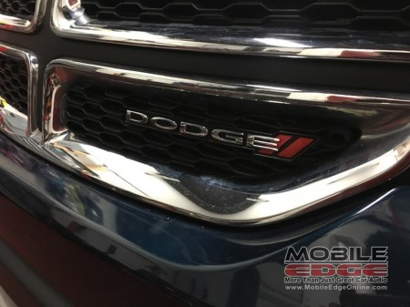 Dodge Journey Remote Start