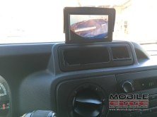 Ford E-250 Backup Camera