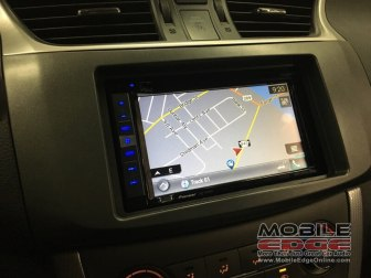 Nissan Sentra Upgrades