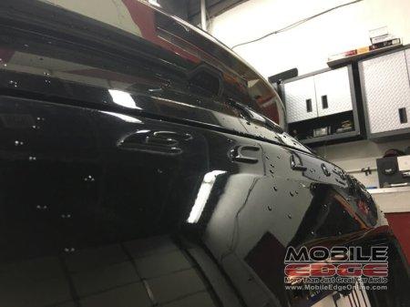 Mitsubishi Eclipse Radio