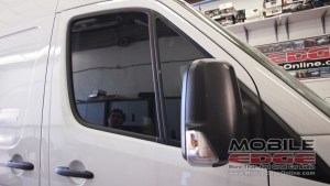 Commercial Vehicle Safety Upgrades