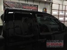 Nissan Frontier Accessories