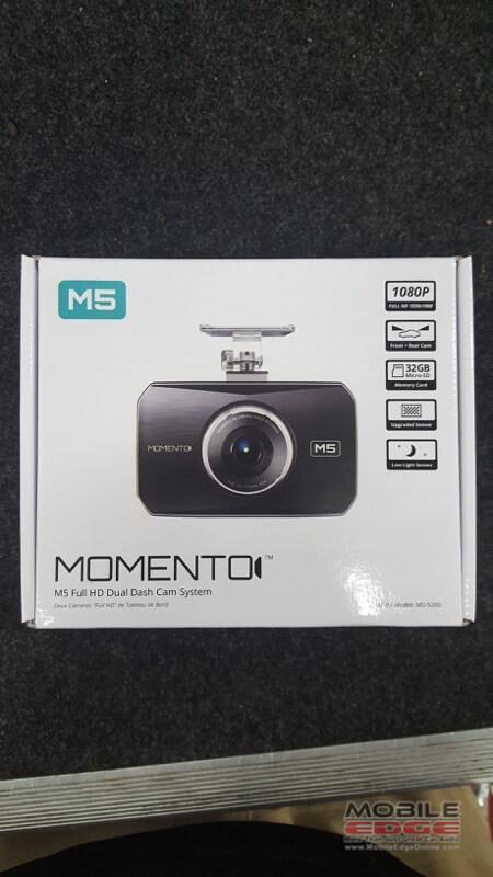 Dash Camera System