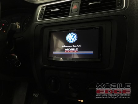Jetta Audio System