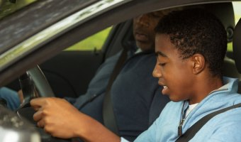 Using Technology to Protect Teenage Drivers