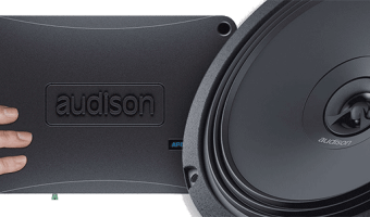 Product Spotlight: Audison Prima Sound Packs