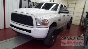ram 1500 window deflectors