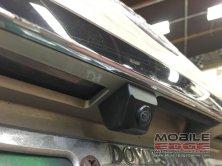 RX350 Backup Camera
