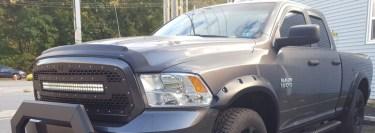 Ram 1500 Truck Accessories