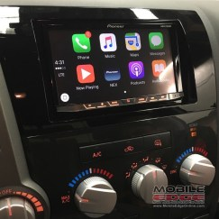 Tundra CarPlay