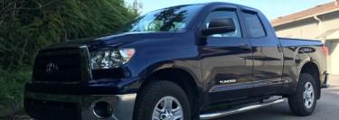 Tundra CarPlay