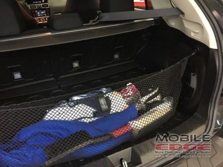 Subaru Crosstrek Subwoofer