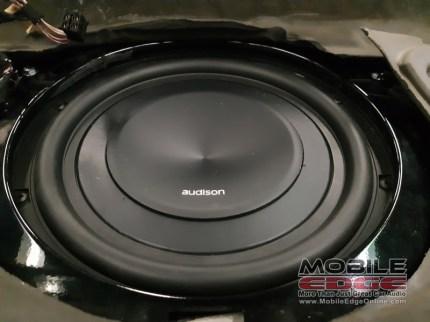 AMG Audio