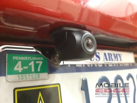 Pontiac Camera