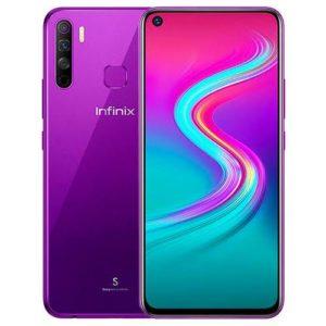 Infinix S5 Lite